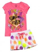 BFF Dogs Pajama Set I have these and they are super cute on you but the shorts r a bit short