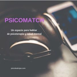 Psicomatch Trastorno Explosivo Intermitente On Apple Podcasts Trastorno Trastornos Mentales Salud Mental