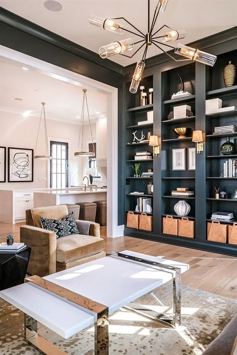 Transitional Interiors New Transitional Interior Design Ideas