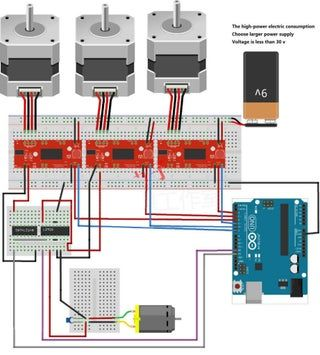 Complete Motor Guide For Robotics In 2020 Arduino Stepper Motor Control Arduino Stepper Motor