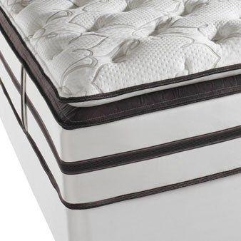 Full Simmons Beautyrest Elite West Caldwell Plush Firm Pillow Top Mattress By 1259 00 Premium Comfort Materials D With A High Qual