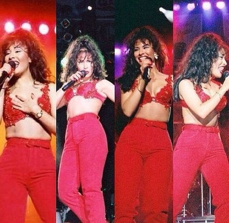 Image about selena quintanilla in music Uploaded by PrincessJayleen. Find images and videos about selena quintanilla on We Heart It - the app to get lost in what you love.