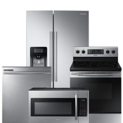 Kitchen Appliance Packages Appliance Bundles At Lowe S Kitchen Appliance Packages Kitchen Appliance Bundle Kitchen Appliances