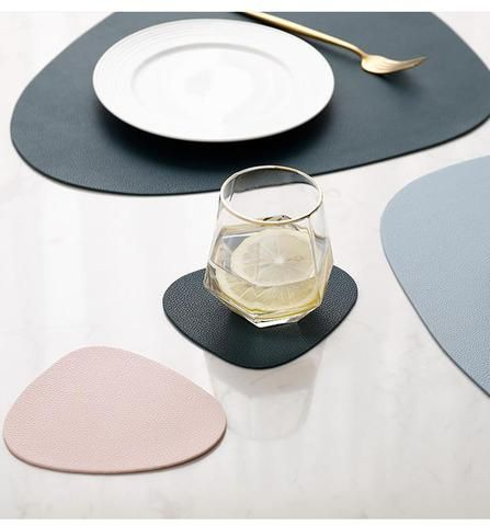 Emilie Designer Placemat Coaster Set By Tilly Tilly Living Placemats Table Mats Fine Dining Restaurant