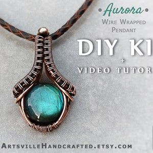27++ Etsy pendants for jewelry making info