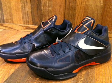 new product 8f763 51f22 Low Cut KD IV   Basketball for Life   Pinterest