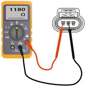Inductive And Hall Effect Rpm Sensors Explained Kiril Mucevski Linkedin Automotive Repair Repair Automotive Electrical