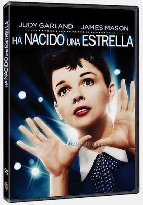 Ha Nacido Una Estrella 1954club De Cine Dvd Famosos Actores Canciones