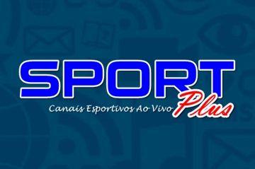 Sport Plus Canal Esportivo Esportes E Midia Digital
