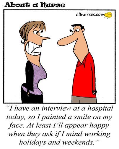 Pin On Nursing Cartoons