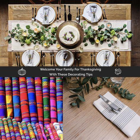 Thanksgiving Decorating Tips Tucson Fabric Store Decorating