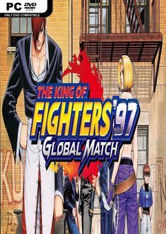 Download The King Of Fighters 97 Global Match Pc Game King Of