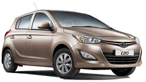 Hyundai iGen i20 (With images) | New hyundai, Hyundai cars, New hyundai cars