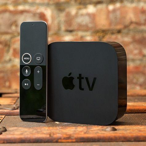 Apple TV 4K - 64GB By Apple #electronic
