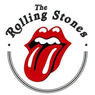 Pin By Vicki Hoff On The Rolling Stones Rolling Stones Poster Rolling Stones Logo Rolling Stones Shirt