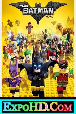 The Lego Batman Movie 2017 Dubbed Hindi 480p 720p Hdtv X264 400mb 1 2gb Download Expohd Download Free Late Lego Batman Movie Lego Batman Batman Movie