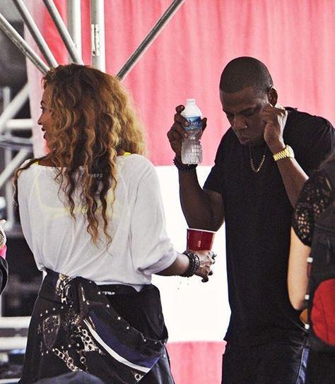 Beyonces hair is just like mine