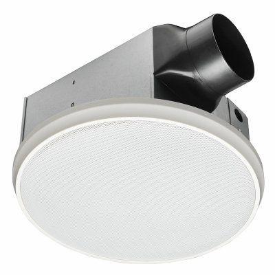 Bath Fan Bluetooth Speaker In One In 2019 Art Fixtures