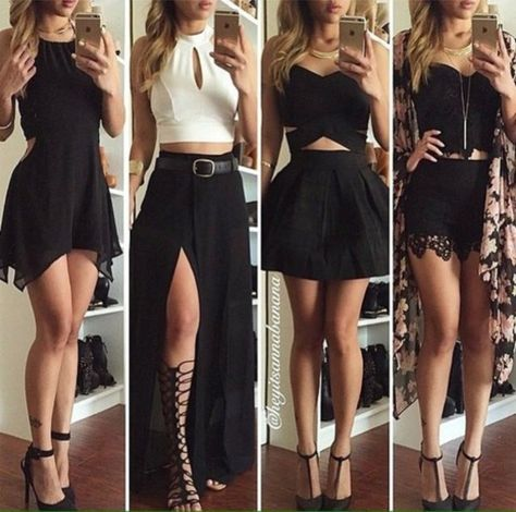 Image in fashion👠👗 collection by Pihla on We Heart It