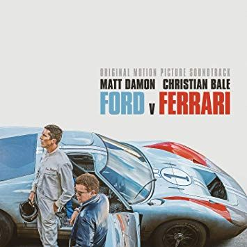 Oscar 2020 Film Editing Winner Ford V Ferrari Michael Mccusker And
