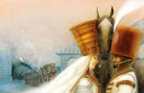 Lo Specchio-Cielo: L'Uccello di Fuoco e la Principessa Vassilissa, Afanas'ev…