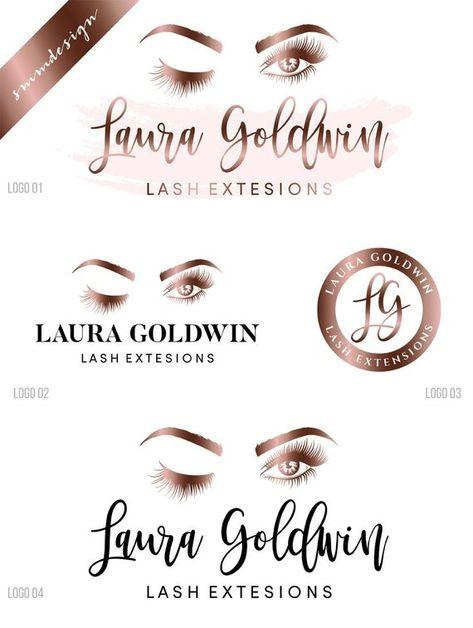Eyelash logo Logo design Lash logo Lash extensions Makeup logo Watercolor logo premade logo de #style #shopping #styles #outfit #pretty #girl #girls #beauty #beautiful #me #cute #stylish #photooftheday #swag #dress #shoes #diy #design #fashion #Makeup