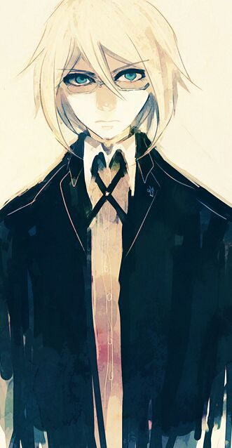 Danganronpa x Reader - ♡Byakuya Togami x Reader♡ Red Light