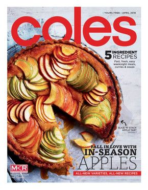 9e2657890fa Browse catalogues for Coles and discover the deals at stores near ...