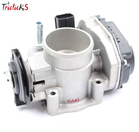 59 51 Buy Here Triclicks 96394330 96815480 Throttle Body