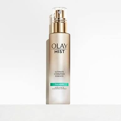 Mist Ultimate Hydration Essence Cooling Face Spray Face Spray