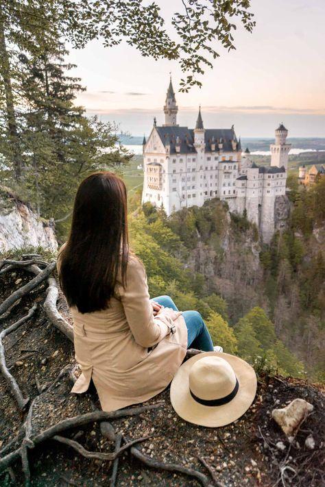 Pin Pa Germany Vacation