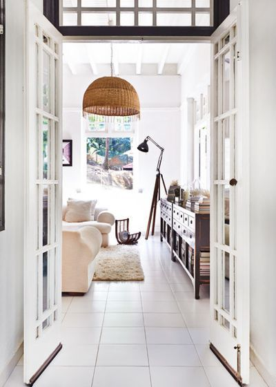 Houzz Tour Colonial Bungalow In Singapore Finally Gets Some Love