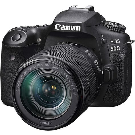 Shop Canon EOS DSLR Camera with IS USM Lens Black at Best Buy. Canon Camera Battery, Canon Dslr Camera, Camera Lens, Canon Cameras, Leica Camera, Film Camera, Canon Eos, Foto Canon, Cheap Cameras