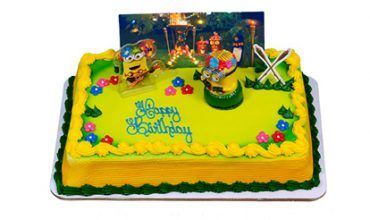 Brilliant Decorated Cakes Cake Decorating Cake Sweet Personalised Birthday Cards Beptaeletsinfo