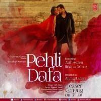 Pehli Dafa Atif Aslam Full Mp3 Song Download Pagalworld Mp3songspkpagalworld1 Mp3 Song Download Pk Songs Song Hindi