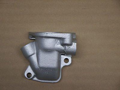 Lower Thermostat Housing Chevy Inline 6 194 230 250 292 Aluminum Gaskets Chevy Automotive Restoration Chevy Trailblazer