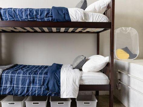 Dorm Room Essentials for Boys