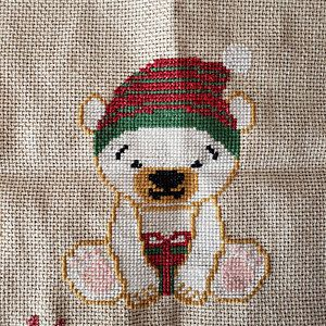 R2d2 Christmas Pin 2020 Pin by Maria on Natal 2 in 2020 | Cross stitch patterns christmas