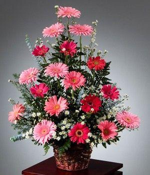 Floreriar L Com Con Imagenes Arreglos Florales Funerarios