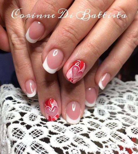 Sweet Nail And Spa: Valentine's Day On Pinterest