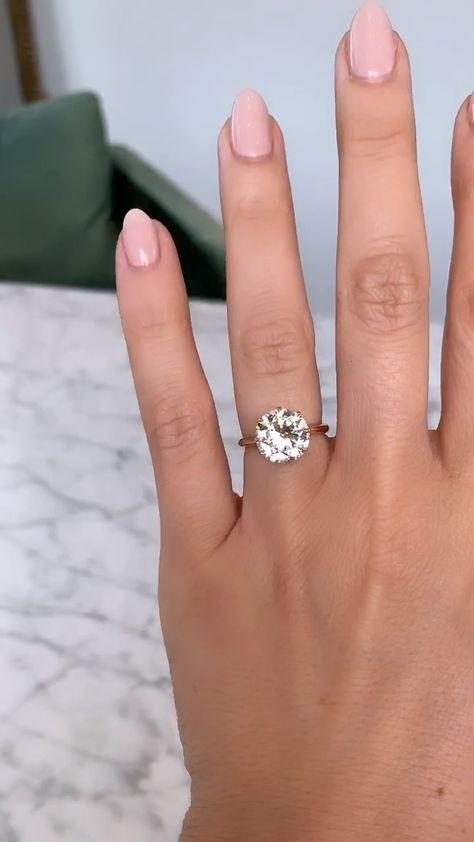 The Jen 3.47 Ring