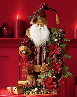 376736f2cc1 42 Best Topi Santa images