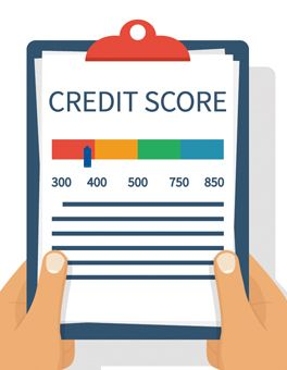 If You Have Defaulted On Your Credit Card Or Loan Emi Payments Or Have Been Applying For Too Many Personal Loans Or Cr Credit Score Personal Loans Good Credit