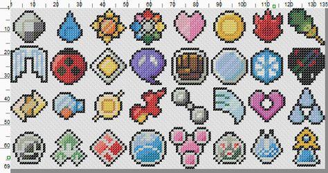 perler pokemon badges - Google Search