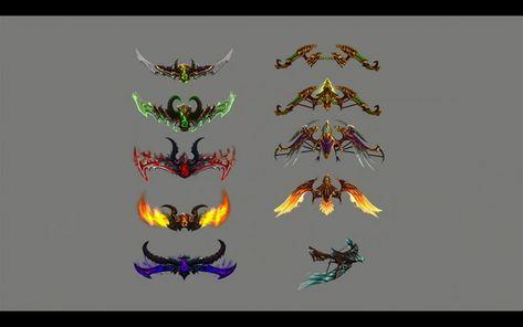 World of Warcraft Legion: Demon Hunters - Guides - Wowhead