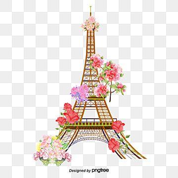 Vector Torre Eiffel Imagenes Predisenadas De La Torre Torre Eiffel Patron De Paris Png Y Psd Para Descargar Gratis Pngtree In 2021 Eiffel Eiffel Tower Paris Illustration