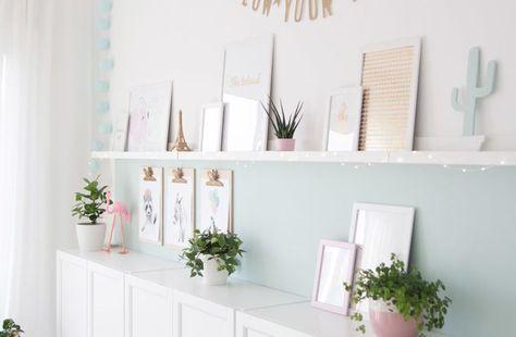 47 Erschwingliche Ideen Zur Schaffung Von Privatsphare Ikea Inspiration Guest Bedroom Decor Room