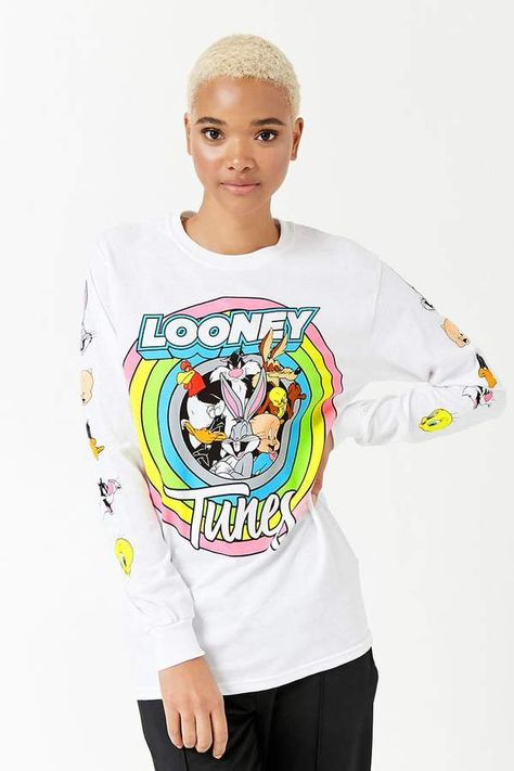 670e8e9a2070dc List of Pinterest looney tunes outfit forever 21 images   looney ...