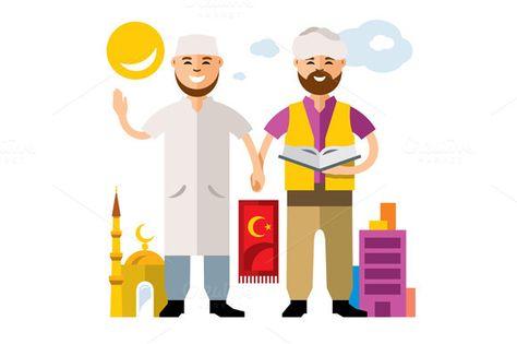 Islam. Islamic Prayers  @creativework247