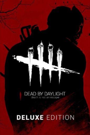 Dead By Daylight Pc Steam Key Global Online Publishing Geek Games Dead